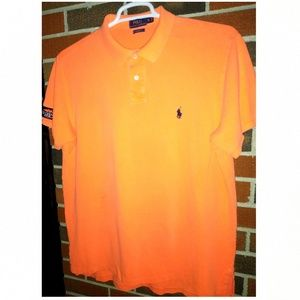Polo by Ralph Lauren Shirts - Rare! Polo by Ralph Lauren XL PURPLE LABLE SHIRT